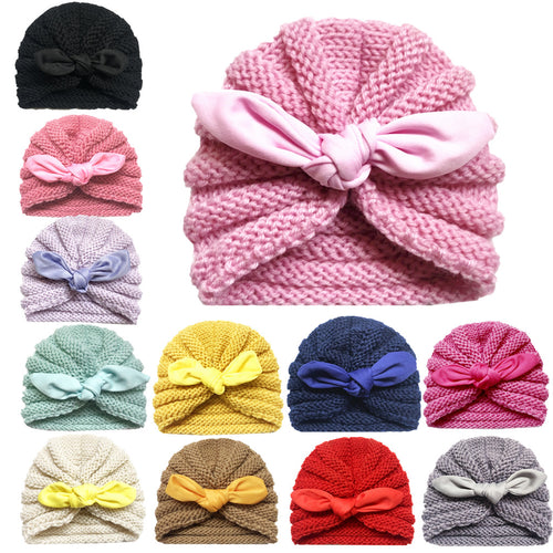 Crochet Beanie - Mom and Bebe Ph