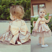 Load image into Gallery viewer, Catherine Dress (Champagne) - Mom and Bebe Ph