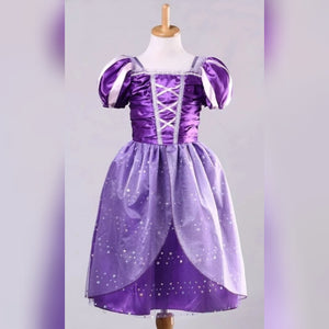 Princess Sophia Dress - Mom and Bebe Ph