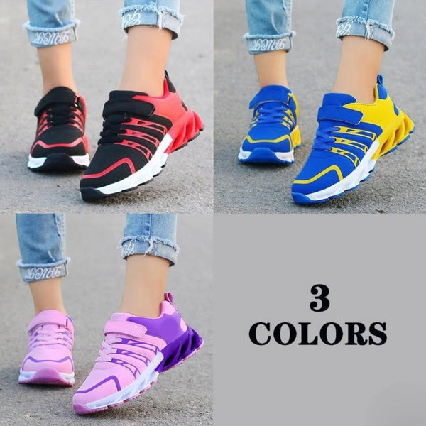 Running Shoes 27-31