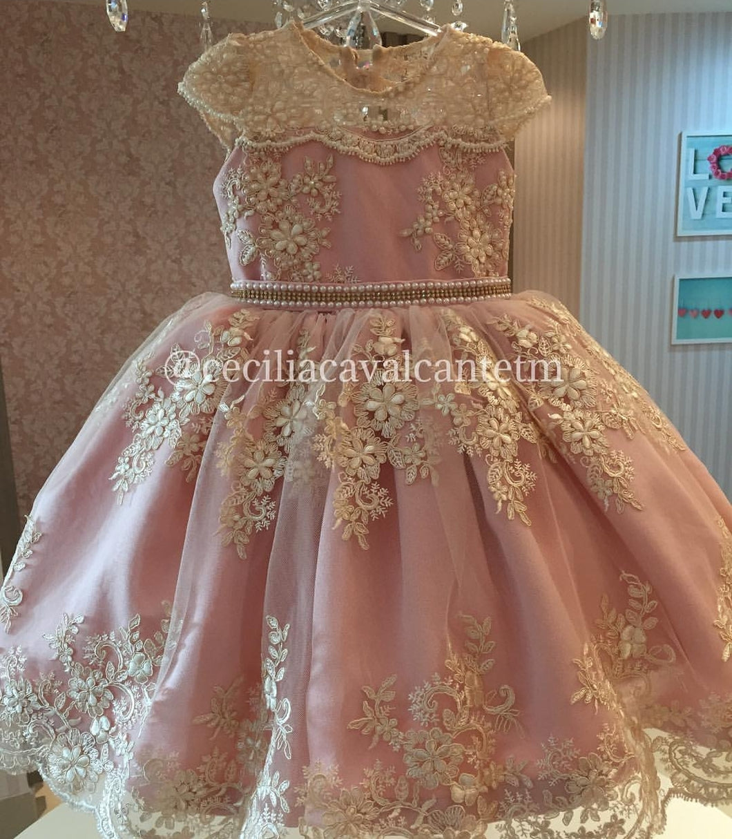 Celestine Princess Ball Gown - Mom and Bebe Ph