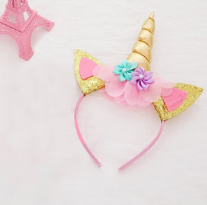 Unicorn Headband - Mom and Bebe Ph