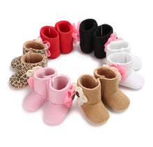 Load image into Gallery viewer, Baby Boots - Mom and Bebe Ph