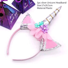 Load image into Gallery viewer, Unicorn Headband - Mom and Bebe Ph
