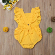 Load image into Gallery viewer, Lulu Onepiece Romper - Mom and Bebe Ph