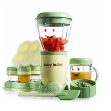 Load image into Gallery viewer, Baby Bullet Food Maker