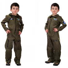 Load image into Gallery viewer, Army Airforce Navy Costume - Mom and Bebe Ph