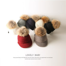 Load image into Gallery viewer, Furball Hat - Mom and Bebe Ph