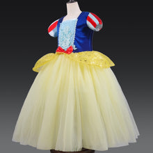 Load image into Gallery viewer, Snow White 's Dress - Mom and Bebe Ph