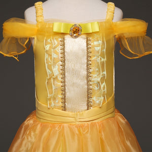 Princess Belle Costume Set - Mom and Bebe Ph