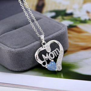 Mom Necklace - Mom and Bebe Ph