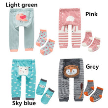Load image into Gallery viewer, Pants & Socks Set - Mom and Bebe Ph