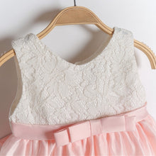 Load image into Gallery viewer, Sybill Kids Dress Pink - Mom and Bebe Ph