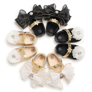 Lucille Baby Shoes - Mom and Bebe Ph