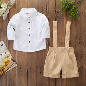Little Prince Suit - Mom and Bebe Ph