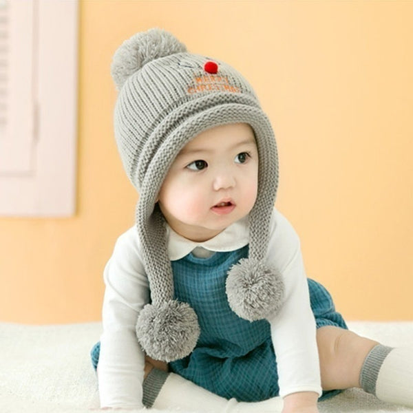 Kids Christmas Hat - Mom and Bebe Ph