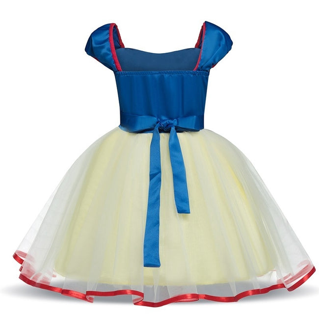 Snow White Princess Dress