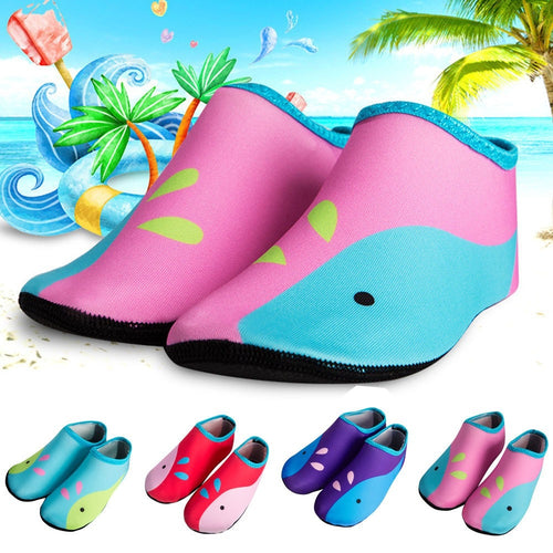 Kids Aqua Shoes 2-11Y