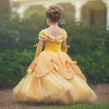 Load image into Gallery viewer, Princess Belle Dress - Mom and Bebe Ph