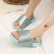 Load image into Gallery viewer, Sparkly Sandals