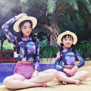 Glamour Swimsuit - Mom and Bebe Ph
