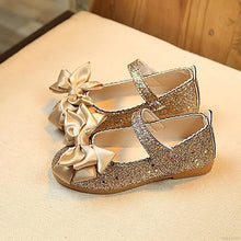 Load image into Gallery viewer, Baby Kids Girls Sparkly Shoes - Mom and Bebe Ph