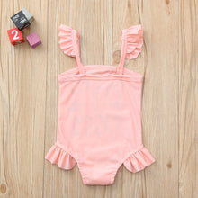 Load image into Gallery viewer, Sweet & Sassy Swimsuit - Mom and Bebe Ph