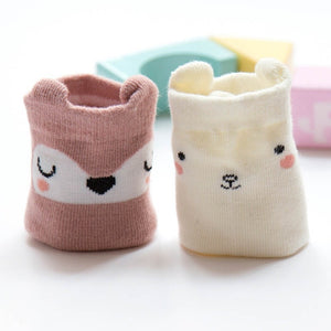 Baby Socks 0-4yrs - Mom and Bebe Ph