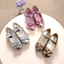 Load image into Gallery viewer, Shiny Kids Shoes - Mom and Bebe Ph