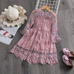 Ella Kids Dress - Mom and Bebe Ph