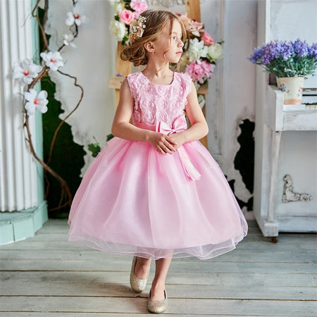 Ellyn Kids Dress