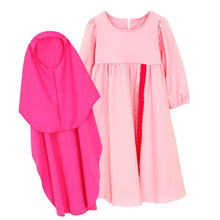 Load image into Gallery viewer, Muslim Abaya - Mom and Bebe Ph
