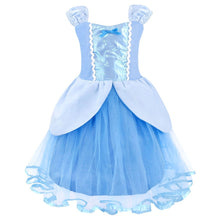 Load image into Gallery viewer, Cinderella Costume - Mom and Bebe Ph