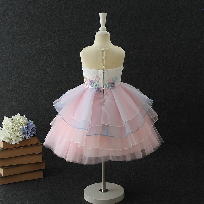 Unicorn Princess Dress