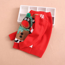Load image into Gallery viewer, Xmas Sweatshirt - Mom and Bebe Ph