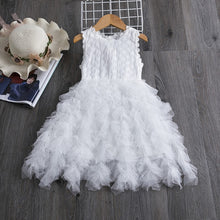 Load image into Gallery viewer, Harper Dress White - Mom and Bebe Ph