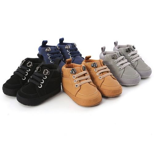 Infant Boys Shoes - Mom and Bebe Ph