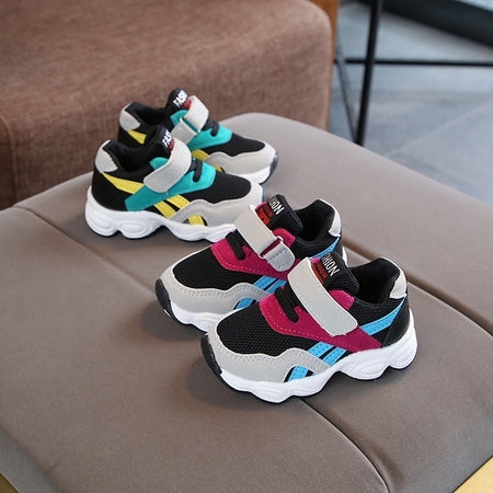 Kids FL Sneakers