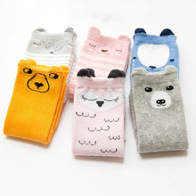 Load image into Gallery viewer, Baby Socks 0-4yrs - Mom and Bebe Ph