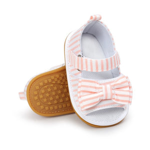 Baby Sandals Rubber Sole - Mom and Bebe Ph