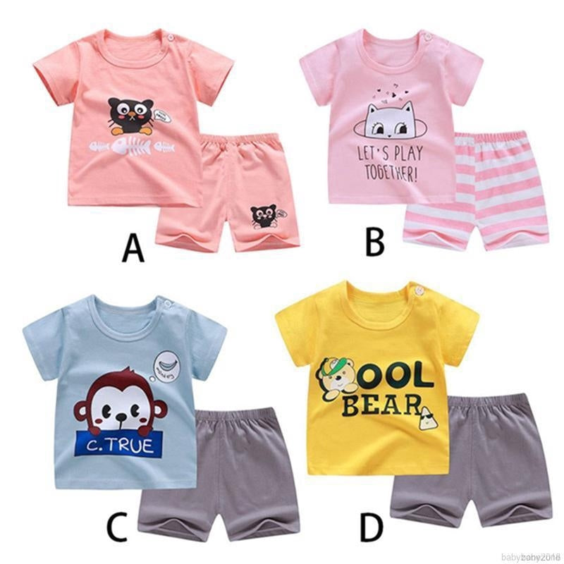 Kids Terno Set - Mom and Bebe Ph