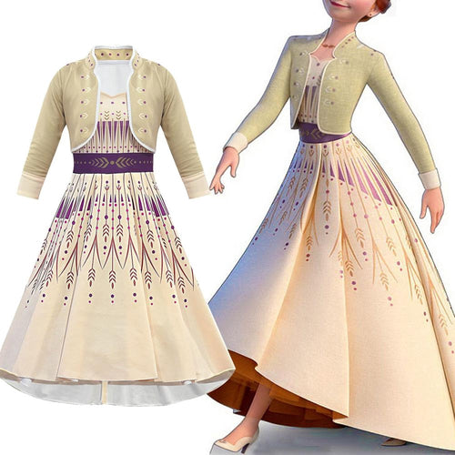 Frozen Dress - Mom and Bebe Ph