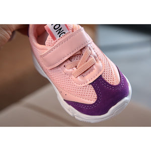 Kids FL Sneakers - Mom and Bebe Ph
