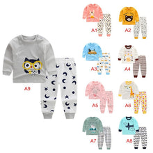Load image into Gallery viewer, Cotton Pyjama Set - Mom and Bebe Ph