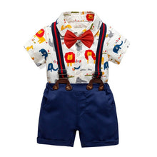 Load image into Gallery viewer, Baby Boy Gentleman Suit - Mom and Bebe Ph