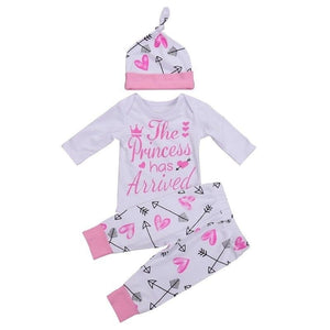 Infant Princess - Mom and Bebe Ph
