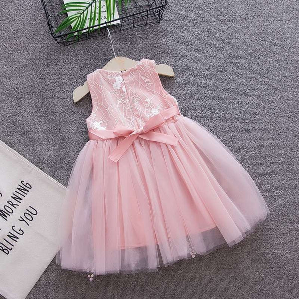 Florence Kids Dress - Mom and Bebe Ph
