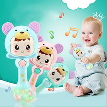 Load image into Gallery viewer, Baby Shaker Hammer Toy - Mom and Bebe Ph