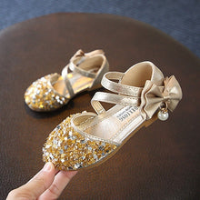 Load image into Gallery viewer, Kids Sparkly Shoes - Mom and Bebe Ph