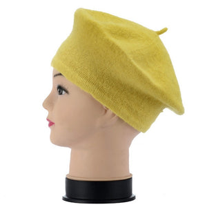 Kids Beret - Mom and Bebe Ph